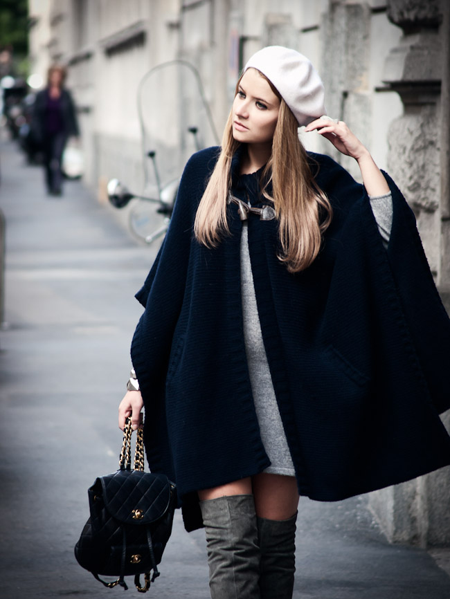 fashion blogger veronica ferraro Cape town