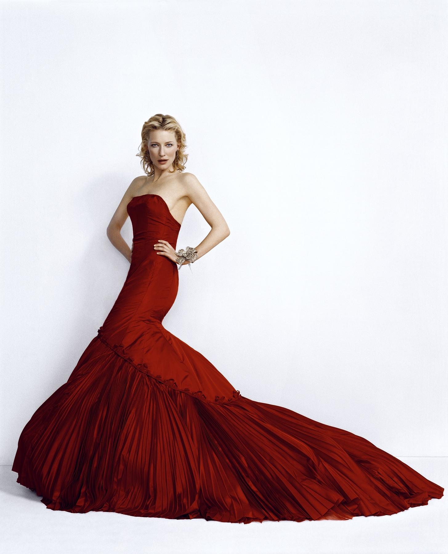 11 Upoznajte: Cate Blanchett
