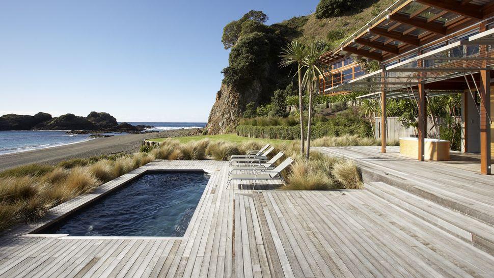 005886 03 outdoor private pool beach Lokacija kao efektan aksesoar