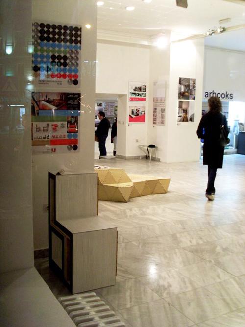 4 33. Salon arhitekture   Arhitektura oko nas