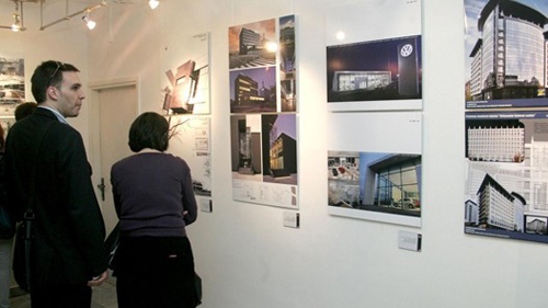 6 33. Salon arhitekture   Arhitektura oko nas