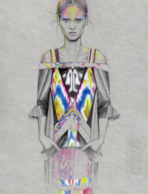 cedric1 Modne ilustracije širom sveta