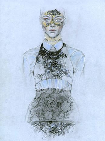cedric4 Modne ilustracije širom sveta