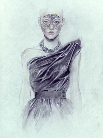 cedric5 Modne ilustracije širom sveta
