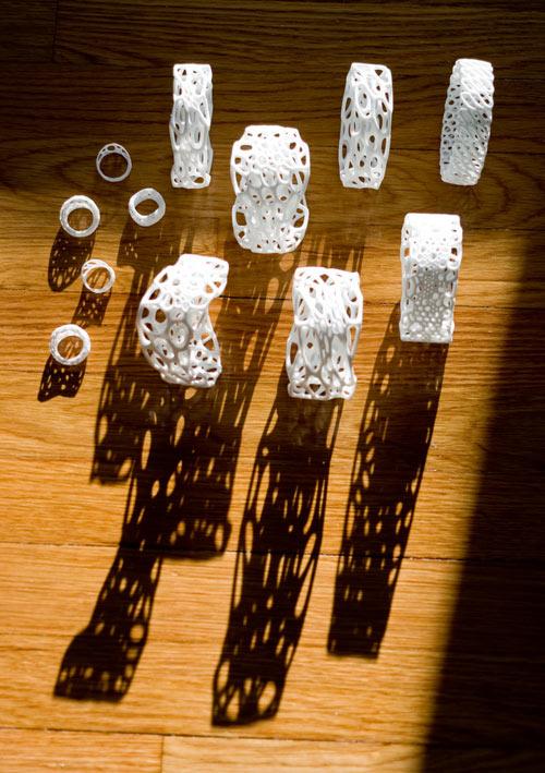 c5 Arhitektonska forma kao nakit