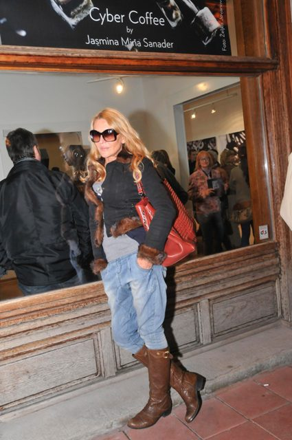 djt0102 Četvrti dan 30. Amstel Fashion Week a