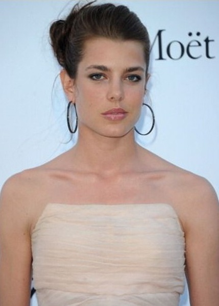 1 Royal Style: Charlotte Casiraghi de Monaco