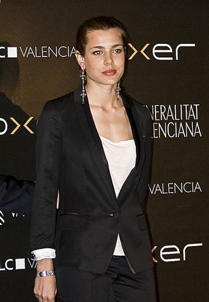 2 Royal Style: Charlotte Casiraghi de Monaco