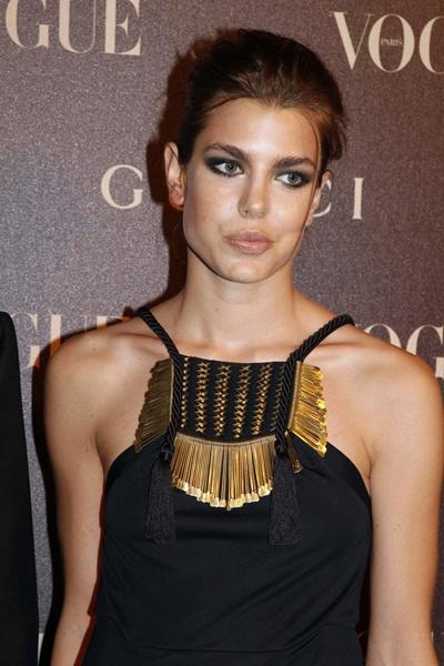 7 Royal Style: Charlotte Casiraghi de Monaco