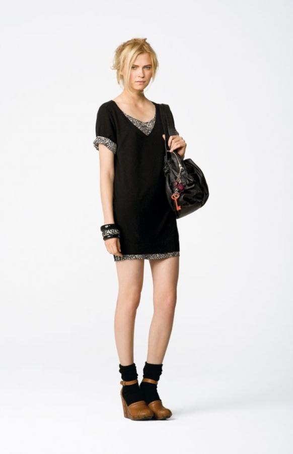 seebychloe2011ss 12 Lookbook Chloe za proleće/leto 2011.