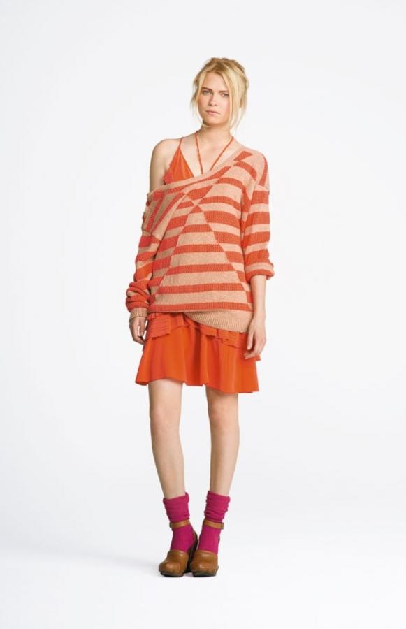 seebychloe2011ss 24 Lookbook Chloe za proleće/leto 2011.