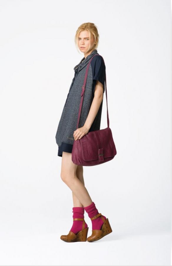seebychloe2011ss 30 2 Lookbook Chloe za proleće/leto 2011.