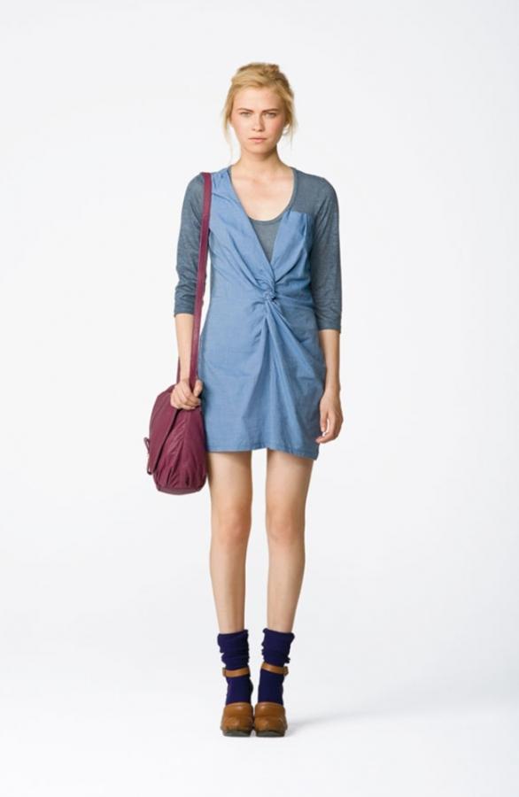 seebychloe2011ss 32 Lookbook Chloe za proleće/leto 2011.