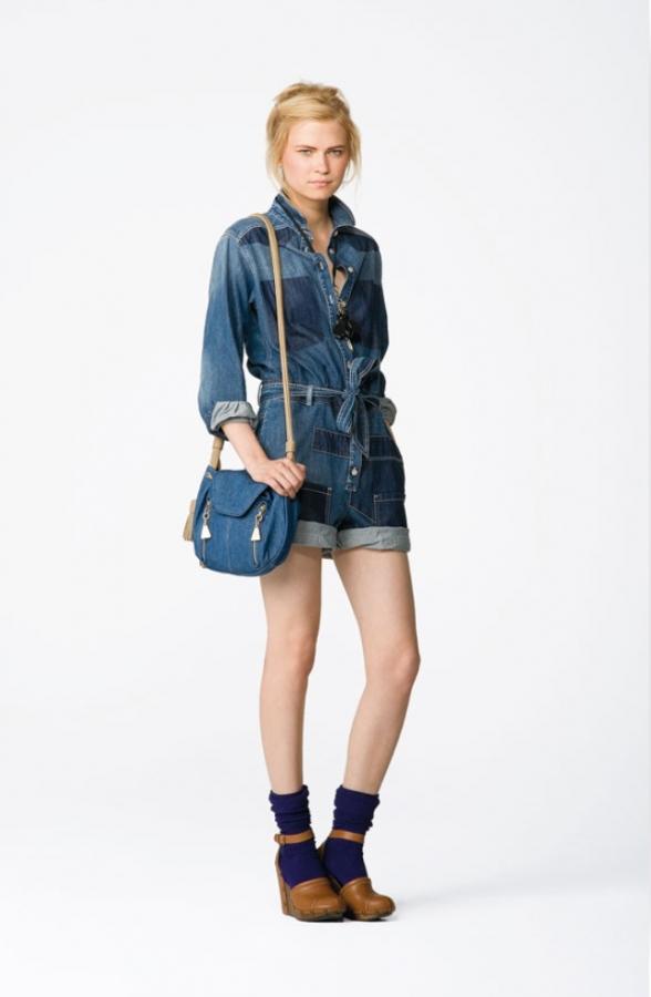 seebychloe2011ss 33 2 Lookbook Chloe za proleće/leto 2011.