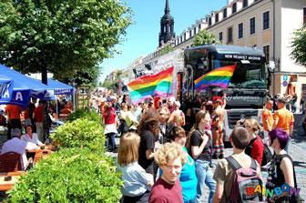 20100928 336 christopher street day 01 ka Homoseksualnost u Nemačkoj