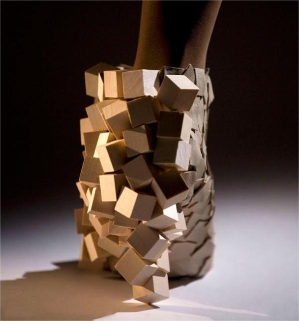 444 Nevidljive cipele