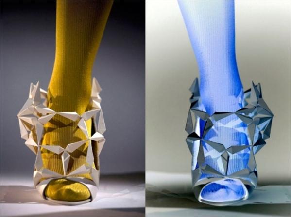 4444 Nevidljive cipele