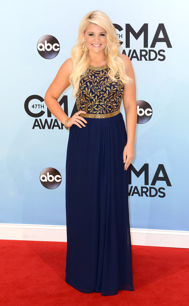 rs 634x1024 131106162410 634 lauren alaina cma awards nashville ms  110613 Fashion Police: CMA Awards 2013