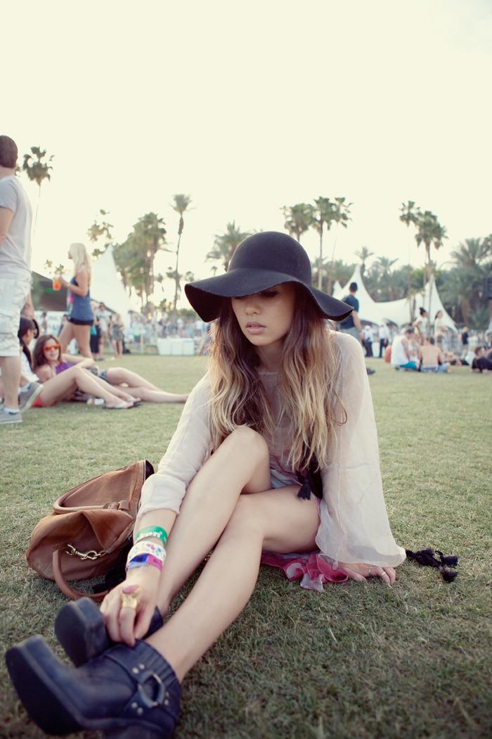 fashiontoast The Coachella 2011.