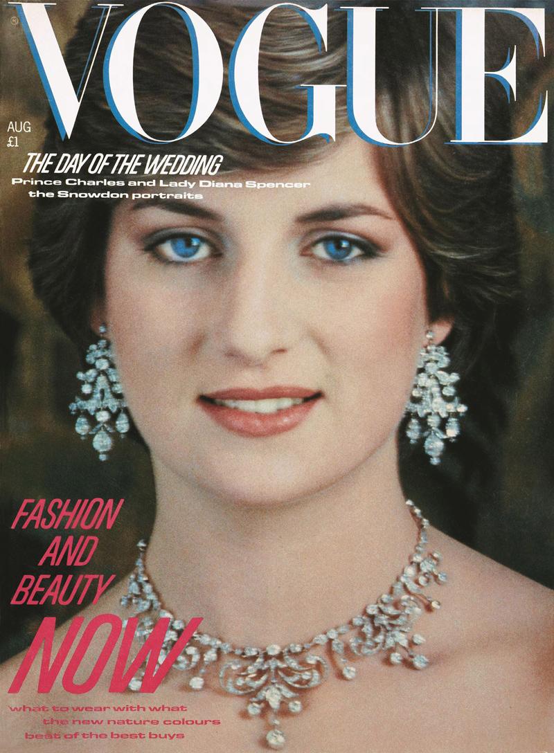 princeza dajana patrik dermaselije Patrik Demaršelije: Francuski kralj modne fotografije