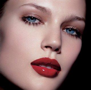 red lipstick Ah, te crvene usne!