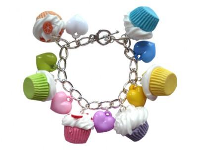 cupcake charm bracelet large 2 400x304 0  Pojedite sve kolačiće, odmah!