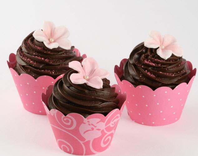 cupcake couture  Pojedite sve kolačiće, odmah!