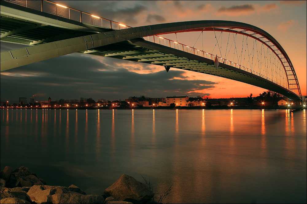 db1 Najlepši mostovi sveta   specijal: Mostovi Rajne