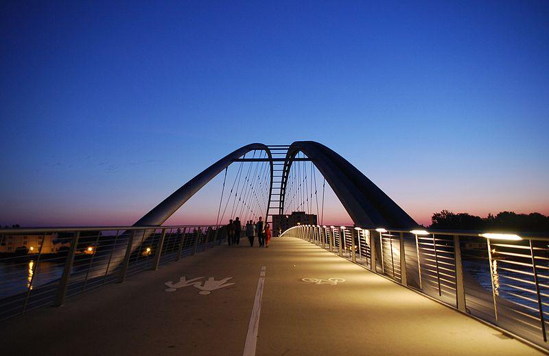 db2 Najlepši mostovi sveta   specijal: Mostovi Rajne