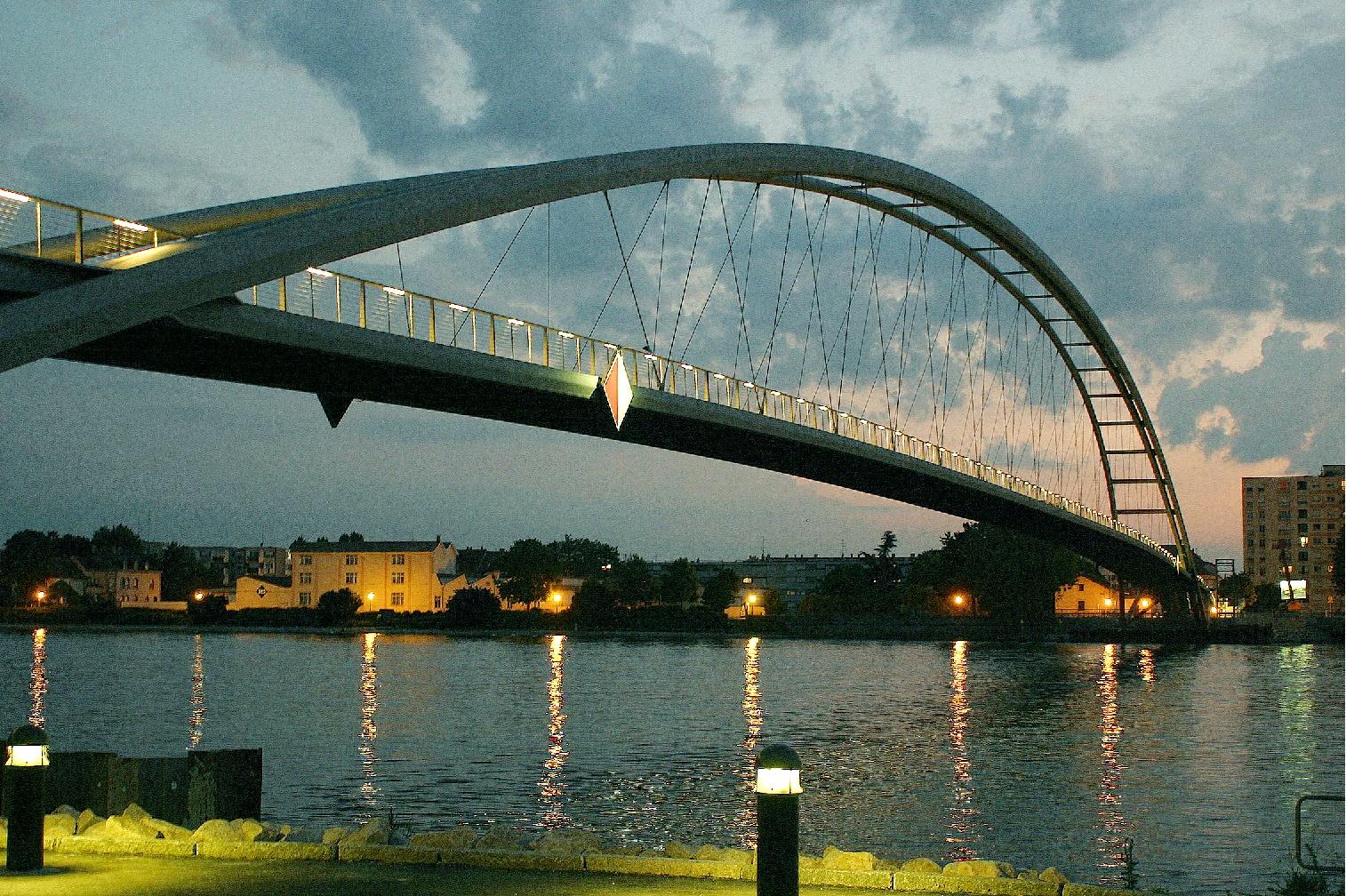db3 Najlepši mostovi sveta   specijal: Mostovi Rajne