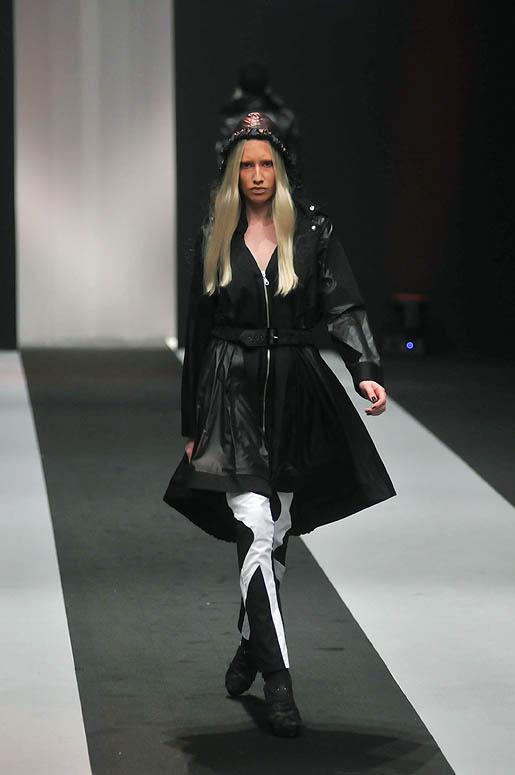 djt7071 29. Belgrade Fashion Week: 4. dan