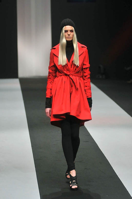 djt7168 29. Belgrade Fashion Week: 4. dan