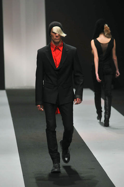 djt7209 29. Belgrade Fashion Week: 4. dan