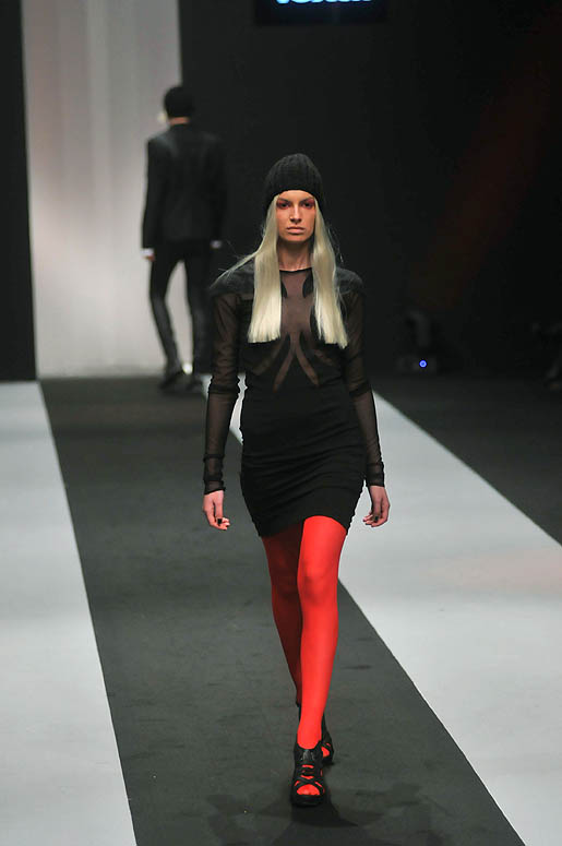 djt7265 29. Belgrade Fashion Week: 4. dan