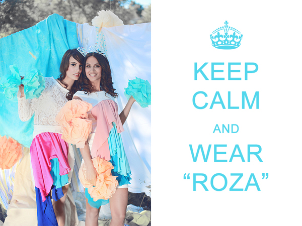 12 Editorijal Design by Roza: Forever young