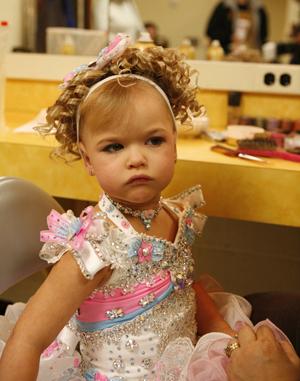 toddler tiaras Žive porcelanske lutke