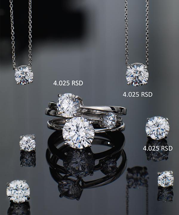srebro ecle Dijamantski sjaj novogodišnje večeri uz APM Monaco