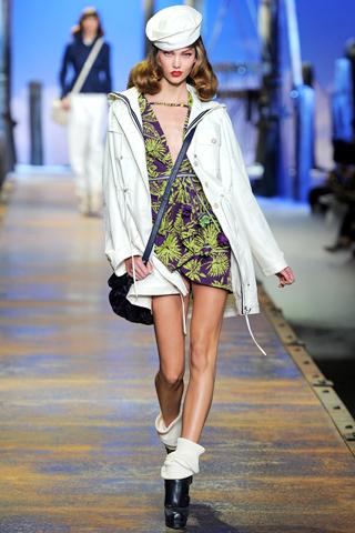 00010m Christian Dior za proleće/leto 2011.