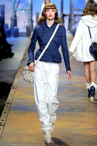 00020m Christian Dior za proleće/leto 2011.