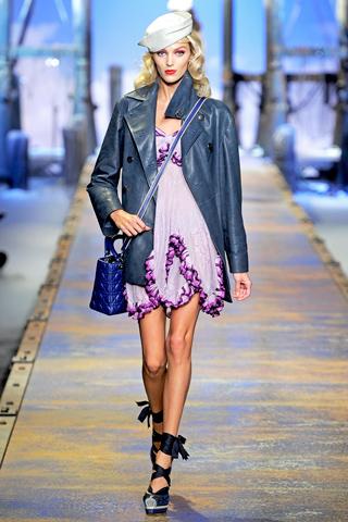 00040m Christian Dior za proleće/leto 2011.