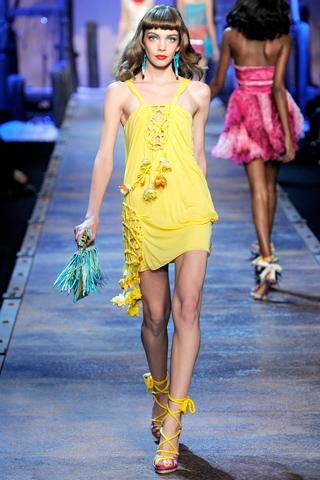 00320m Christian Dior za proleće/leto 2011.