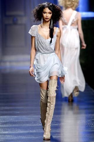 00380m Christian Dior ready to wear jesen/zima 2010/11.