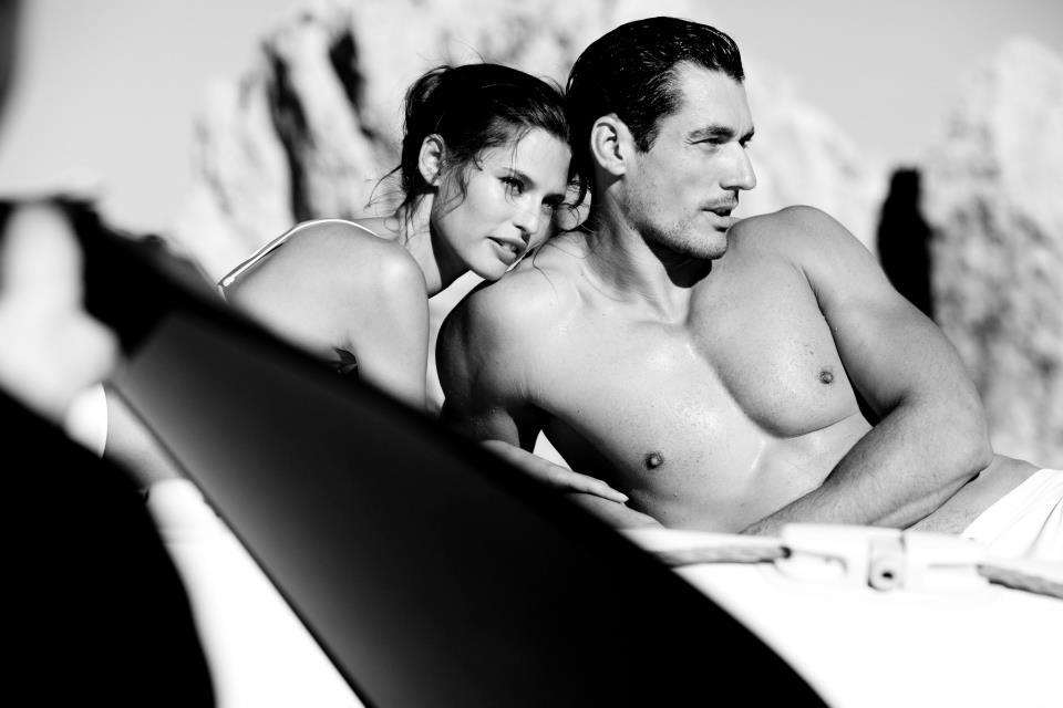 308590 10150366527654977 1299110273 n Dolce&Gabbana Light Blue: Seksi snimanje