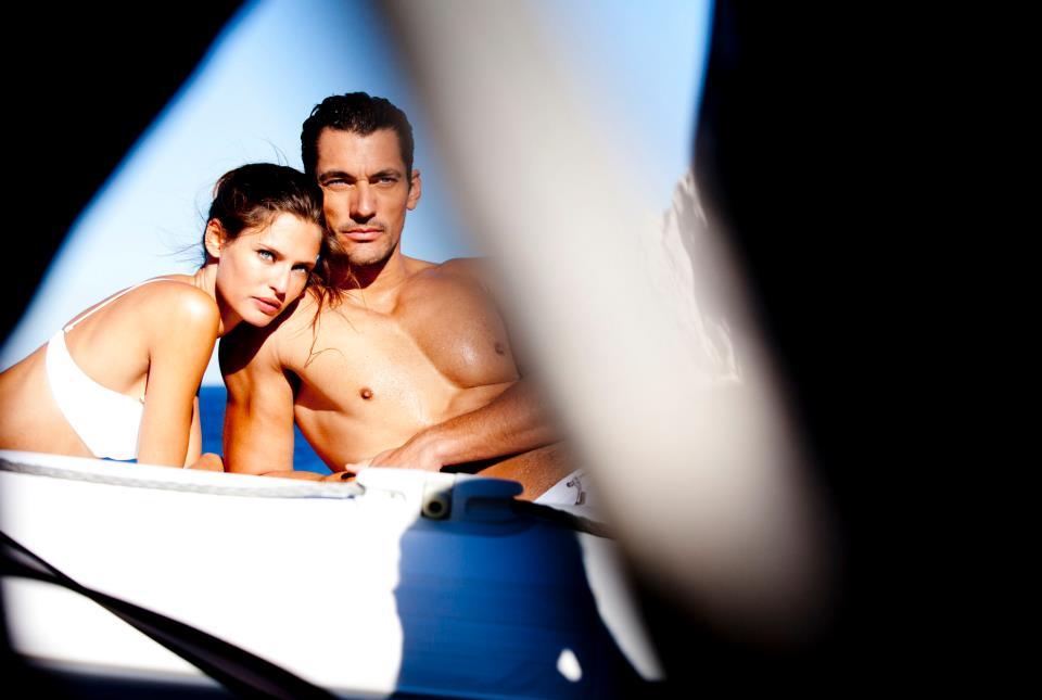 320878 10150366527589977 187220180 n 1 Dolce&Gabbana Light Blue: Seksi snimanje