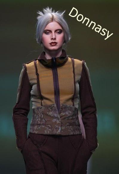 donassy Dove Fashion.hr