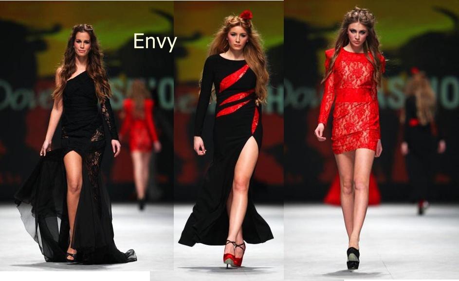 envy room Dove Fashion.hr