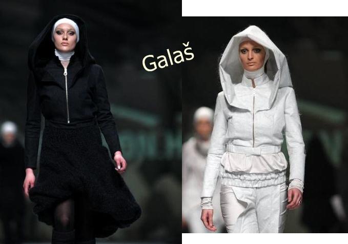 gala  Dove Fashion.hr