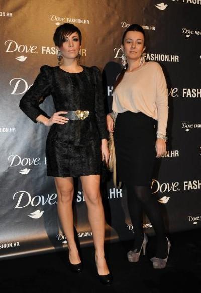 lana klingor Dove Fashion.hr