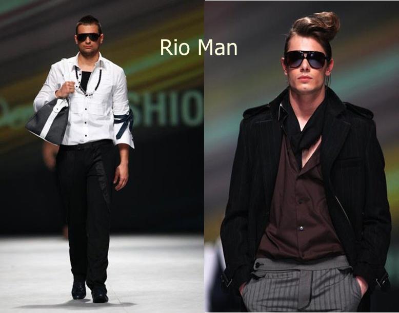 rio man Dove Fashion.hr