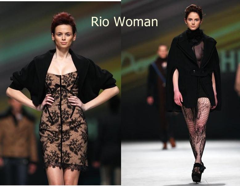 rio woman Dove Fashion.hr